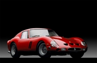 Салон коллекционных ретро автомобилей