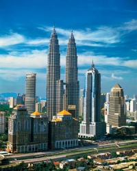 МАЛАЙЗИЯ Куала Лумпур + отдых на острове Борнео