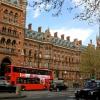Британский опыт эффективной организации работы крупных транснациональных строительных компаний
